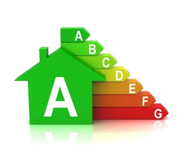 Eficiencia energetica en edificios escala