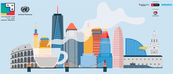 rehabilitación de edificios en las ciudades