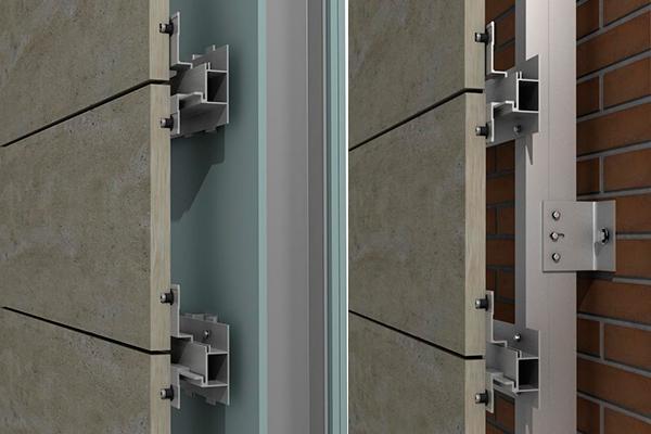 sistema masa fachadas ventiladas