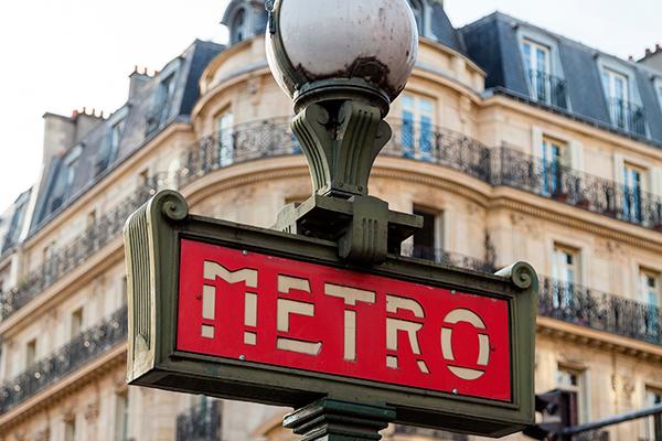 ciudades más sostenibles paris