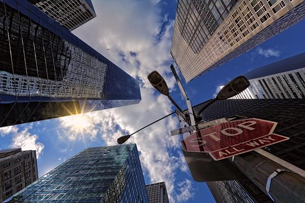 ciudades más sostenibles nueva york