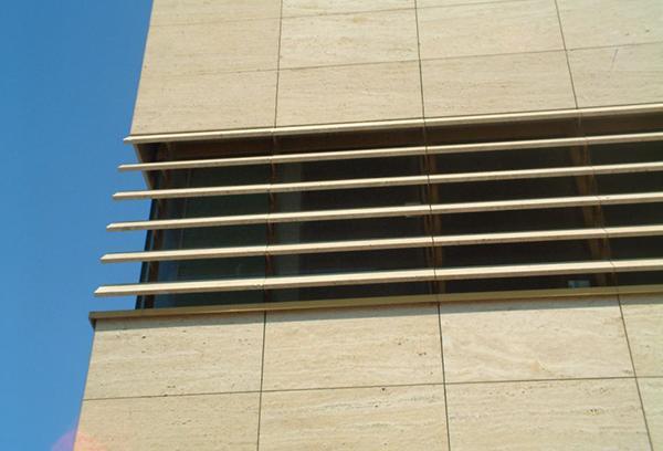 detalle fachadas ventiladas