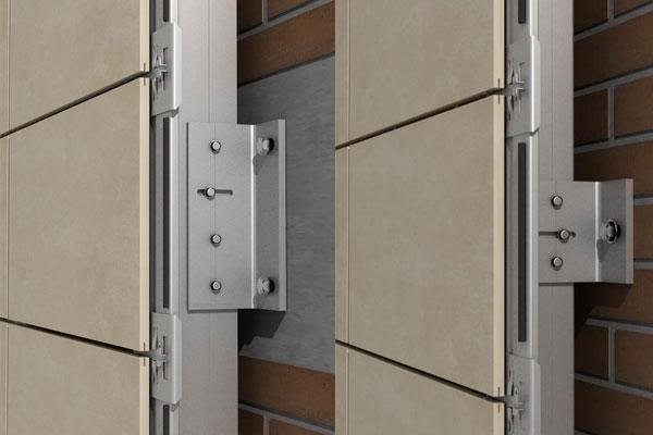 PF-ALT/SO: un sistema para las fachadas ventiladas