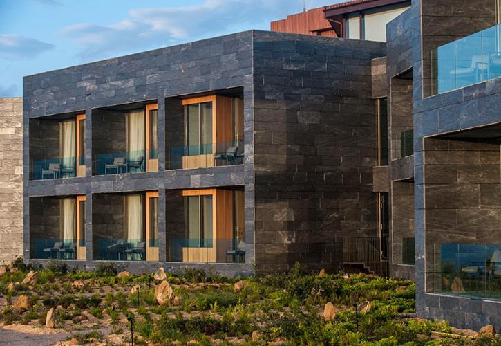 Ejemplos de hoteles sostenibles