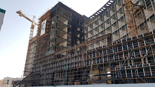 Proyectos de fachadas ventiladas en obras de rehabilitación