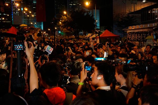 ciudades más sostenibles hong kong