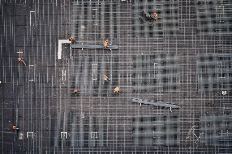 innovaciones en construcción