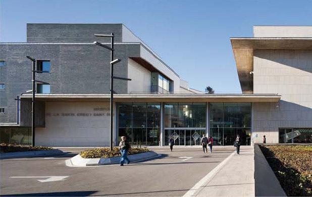 ¿Cómo rehabilitar una fachada?