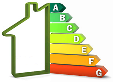 ¿Qué es la etiqueta energética de los edificios?