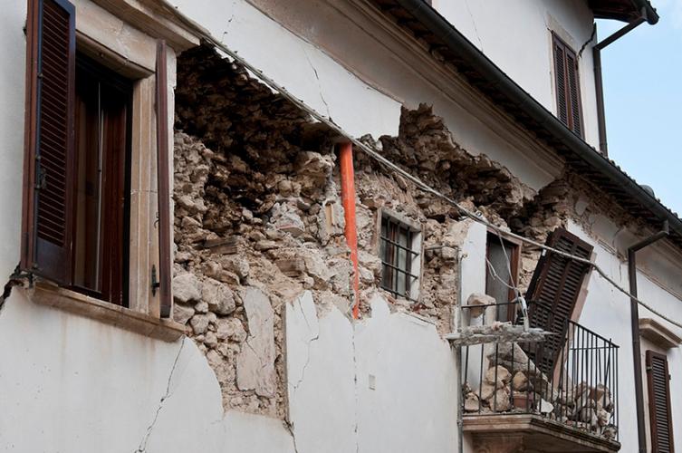 Cómo evaluar los daños de un edificio tras un seísmo o fuerte viento