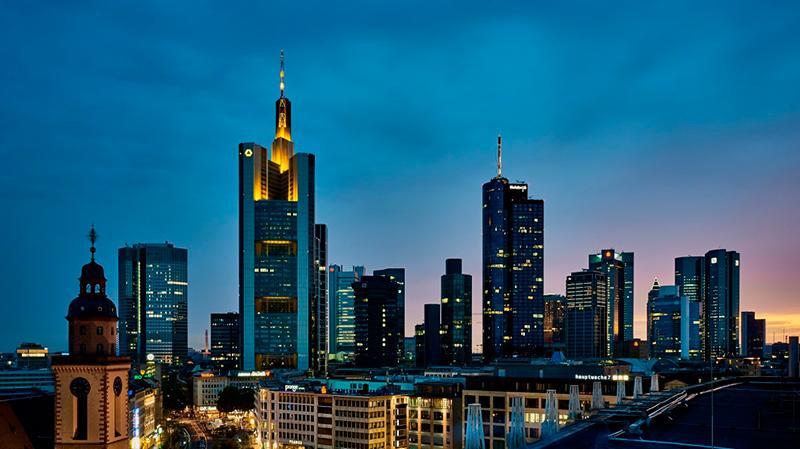 Top 10 ciudades sostenibles