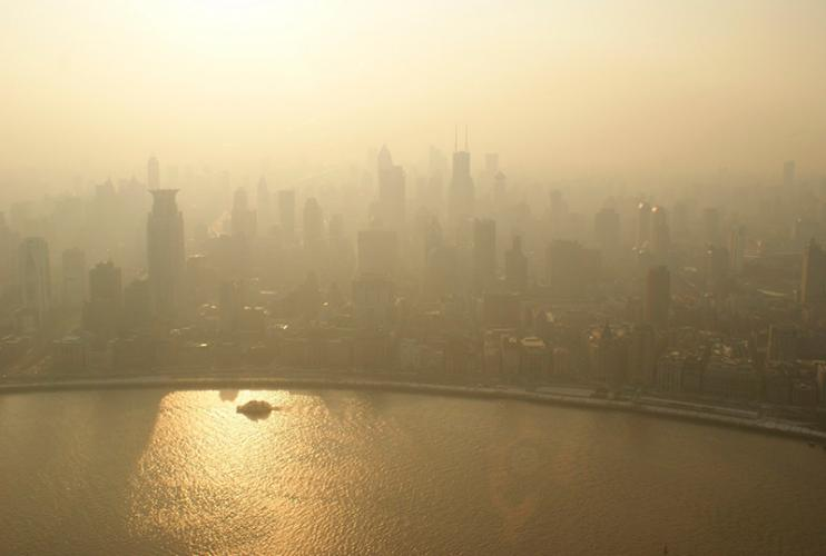 edificios eficientes para limpiar el aire