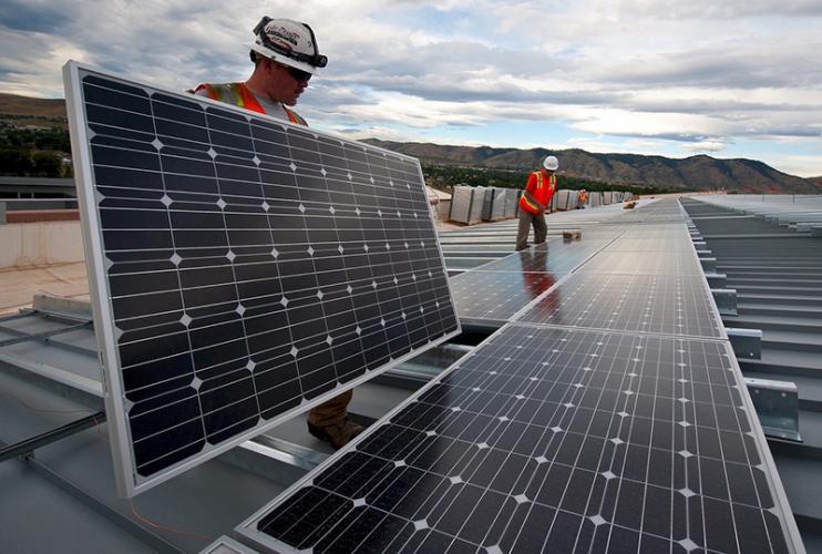 eficiencia energética en construcción