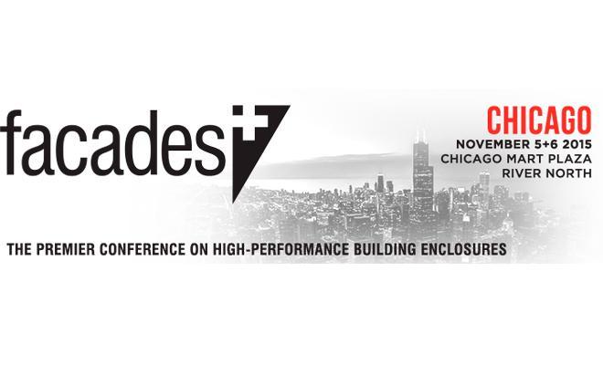 Facade+, encuentro para profesionales de las fachadas