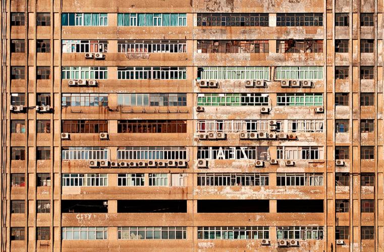 ITV de edificios y rehabilitación