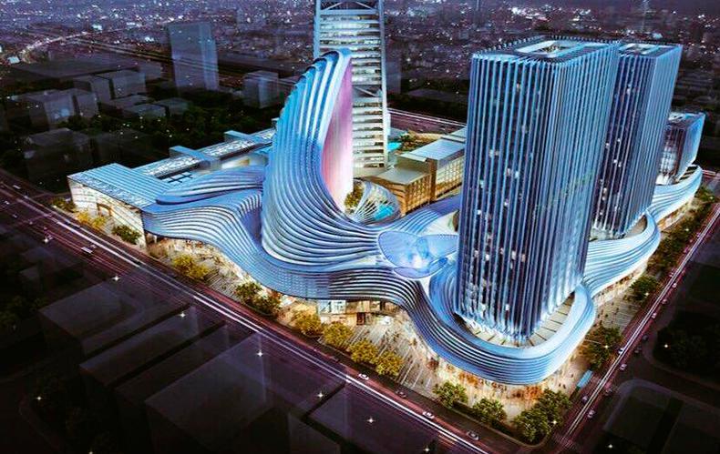 remodelación Al Faisaliyah