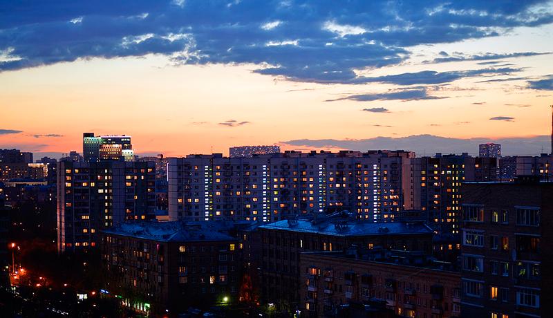 eficiencia energética de los barrios