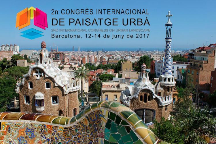 rehabilitación de edificios en el congreso internacional de paisaje urbano