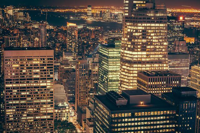 Smart Cities: ¿las ciudades del futuro?