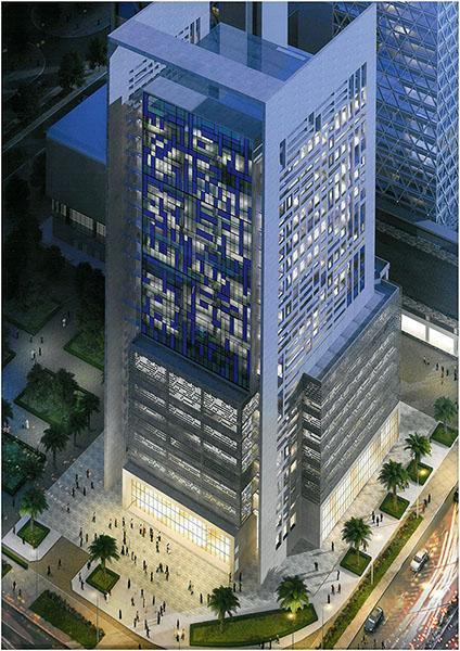 Proyecto Sistema Masa - fachadas ventiladas