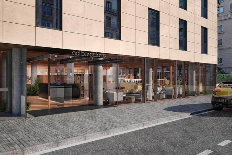 Des solutions pour la réhabilitation des façades