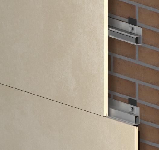 Sistemas de aplacados interiores de fachadas ventiladas