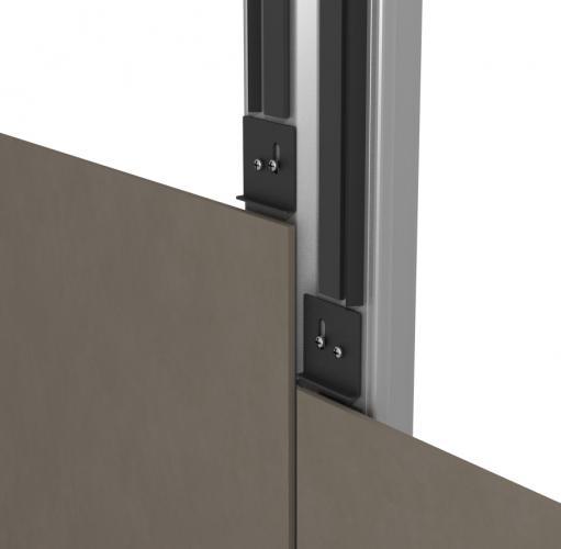 anclaje para fachadas ventiladas sistema masa PF-ALT/SO-S tipologia 46 matajuntas