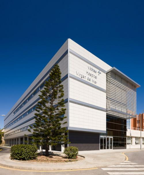 Hospital Virgen del Mar