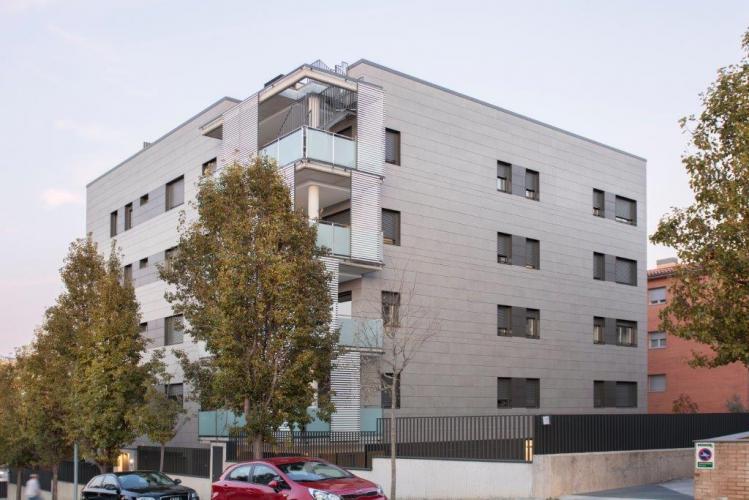 Multi-family building Sant Cugat del Valles