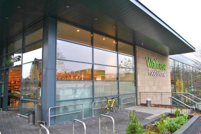 Waitrose Food & Home (ليدز)