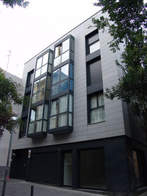 Edificio residenziale Gracia