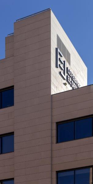 Edificio per uffici Lefebvre · El Derecho