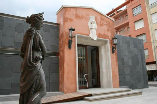 Biblioteca Joan Vinyoli