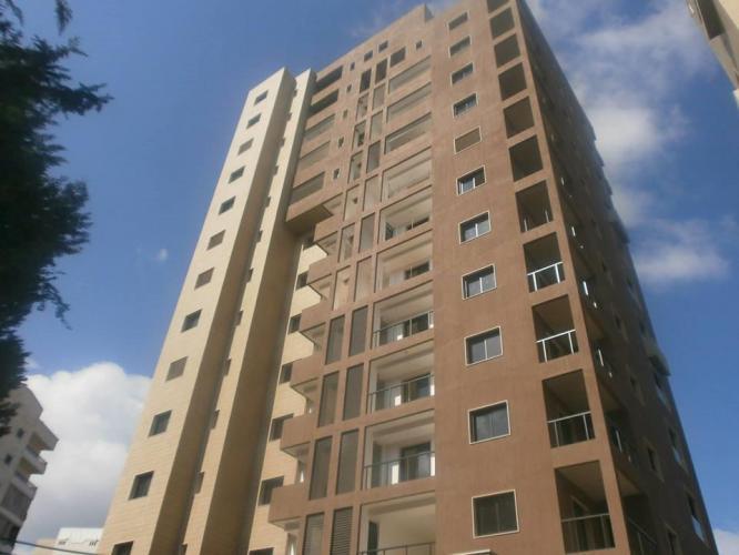 Victoria Residence Aramoun con fachadas ventiladas - Sistema Masa