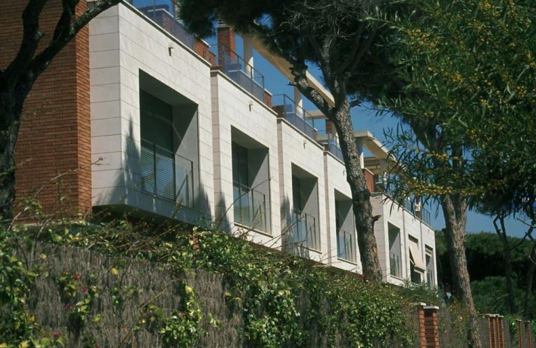 Bâtiment résidentiel Tellinaires