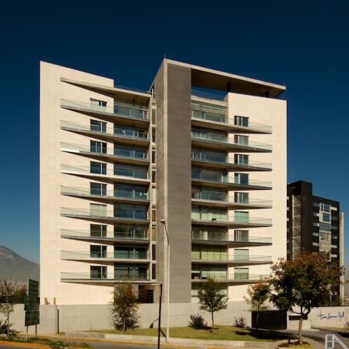 Revestimiento de fachadas - Sistema Masa
