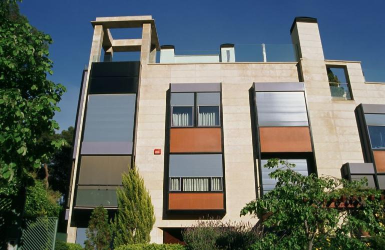 Edifico Residencial Plurifamiliar