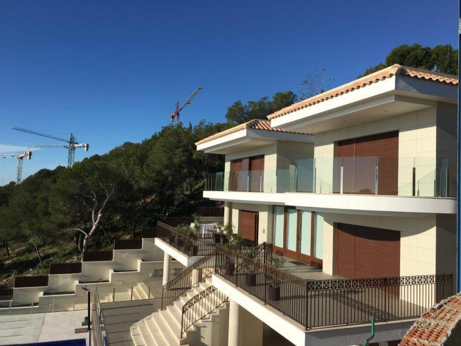 Casa Unifamiliar Mirador - Castelldefels
