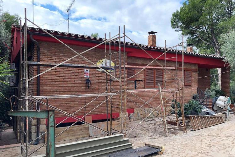 Einfamilienhaus Castelldefels