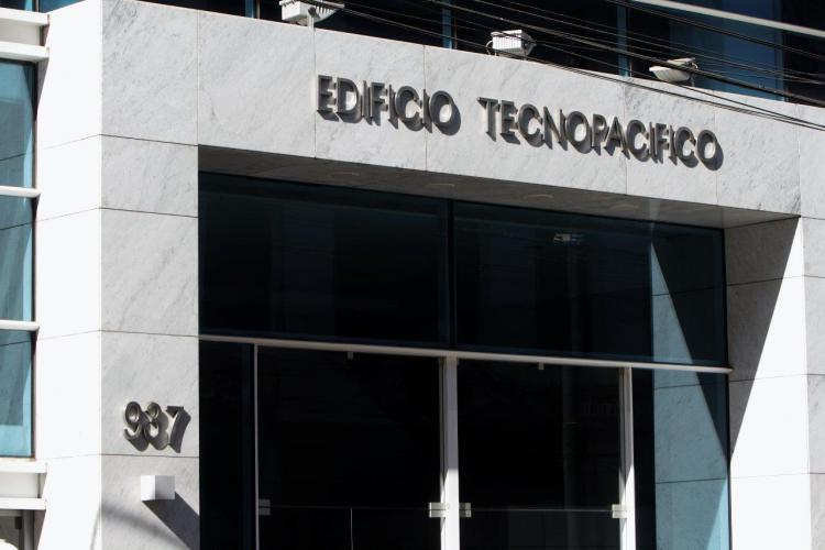 Edificio Tecnopacifico