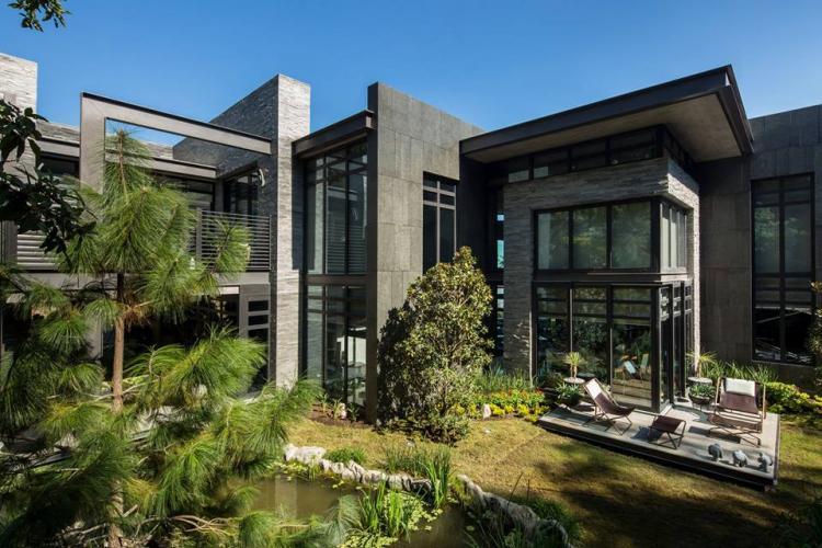 Maison Manzanares