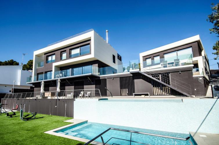 Single Family Housing Montemar II - Castelldefels