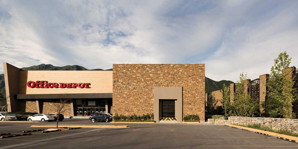 Office Depot Monterrey