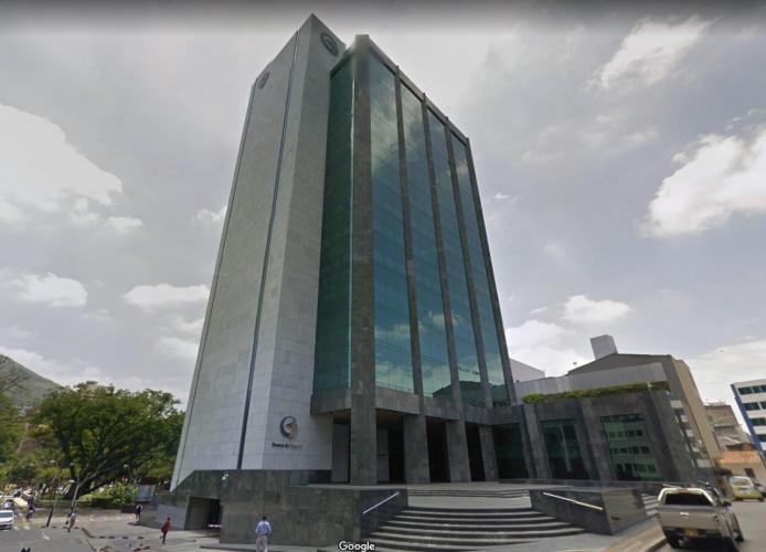 Bank of Bogota (Cali)