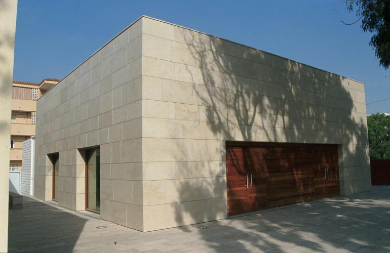 Museo Pau Casals