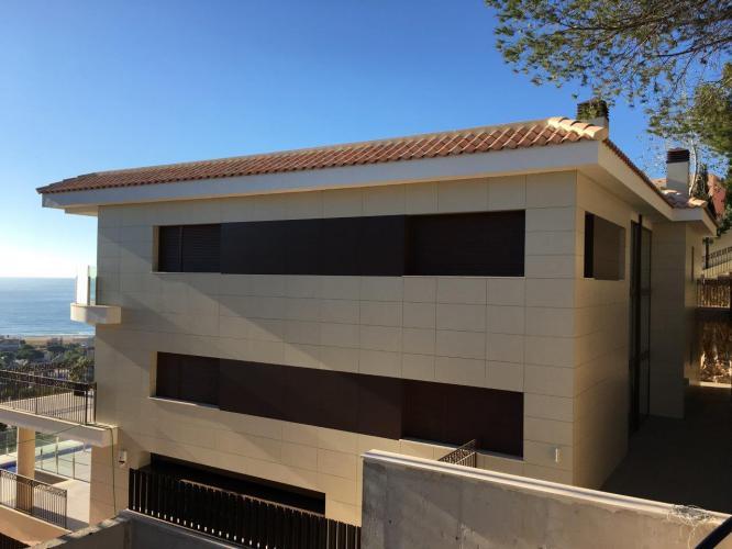 Vivienda unifamiliar Mirador - Castelldefels