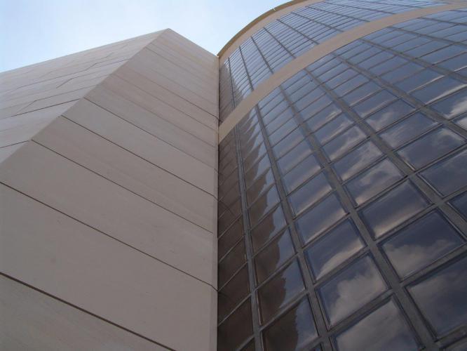 Vivienda Unifamiliar Guerrero con fachada ventilada Sistema Masa
