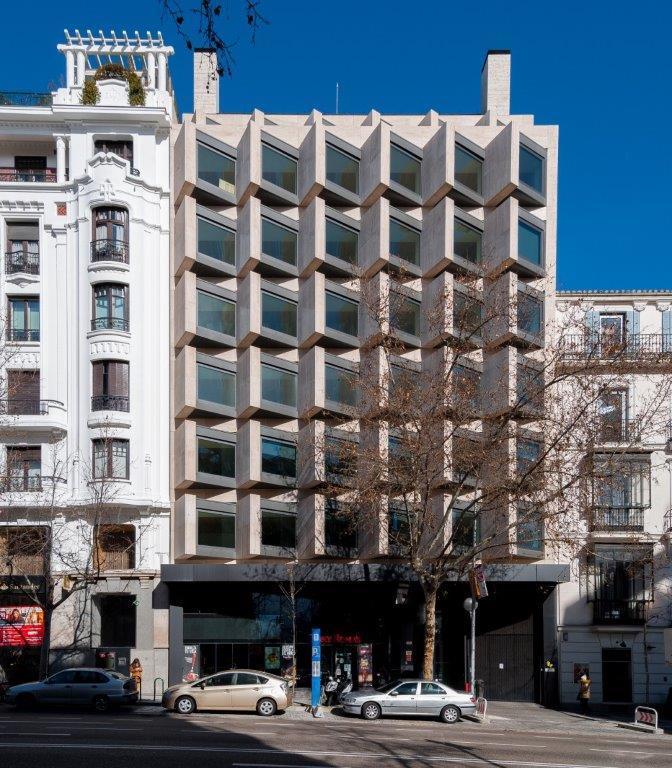 Hermandad Nacional de Arquitectos