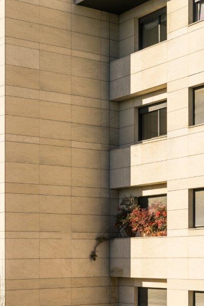 Edificio viviendas Padre Damian