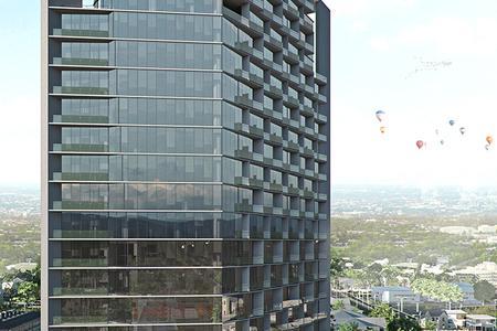 Torre Adamant Tijuana